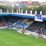 Bezpečnost na stadionech