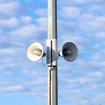 Varovný informační systém obyvatel VOX